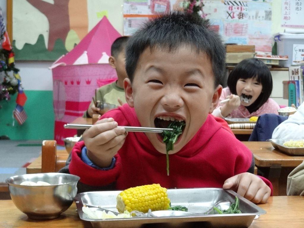 全國首創 4+1安心蔬菜計畫