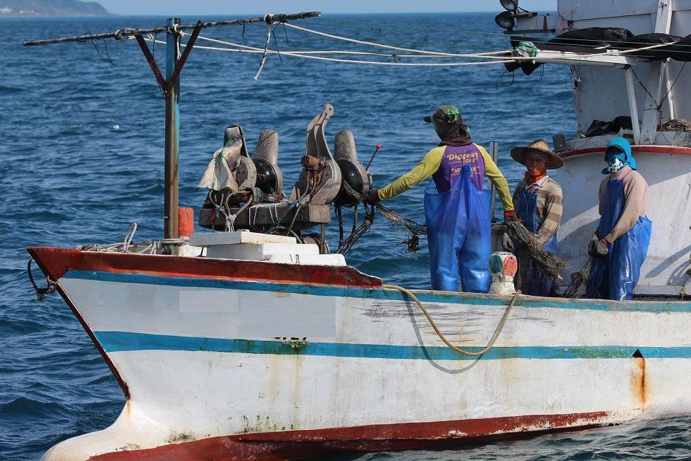 維護海洋資源 漁業經營永續