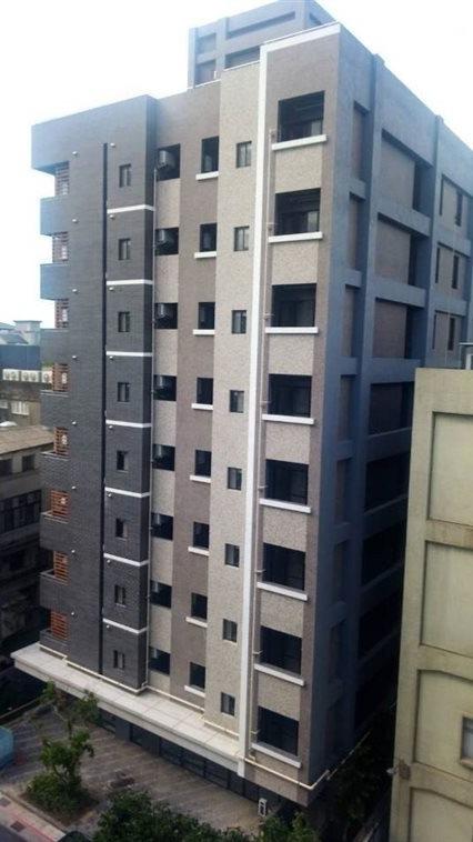 板橋府中青年社會住宅