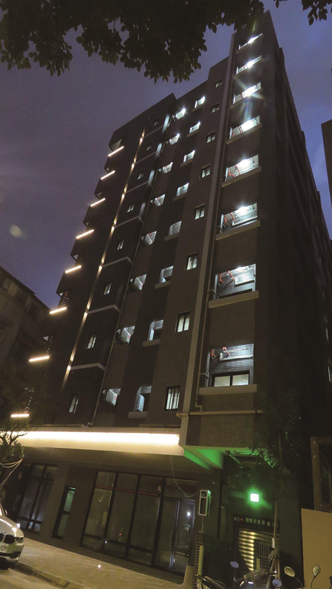 板橋府中捷運青年住宅 擘劃優質都會生活型態
