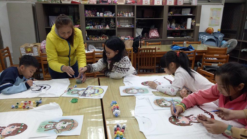 辦理課後照顧服務 提供學生多元課後學習資源