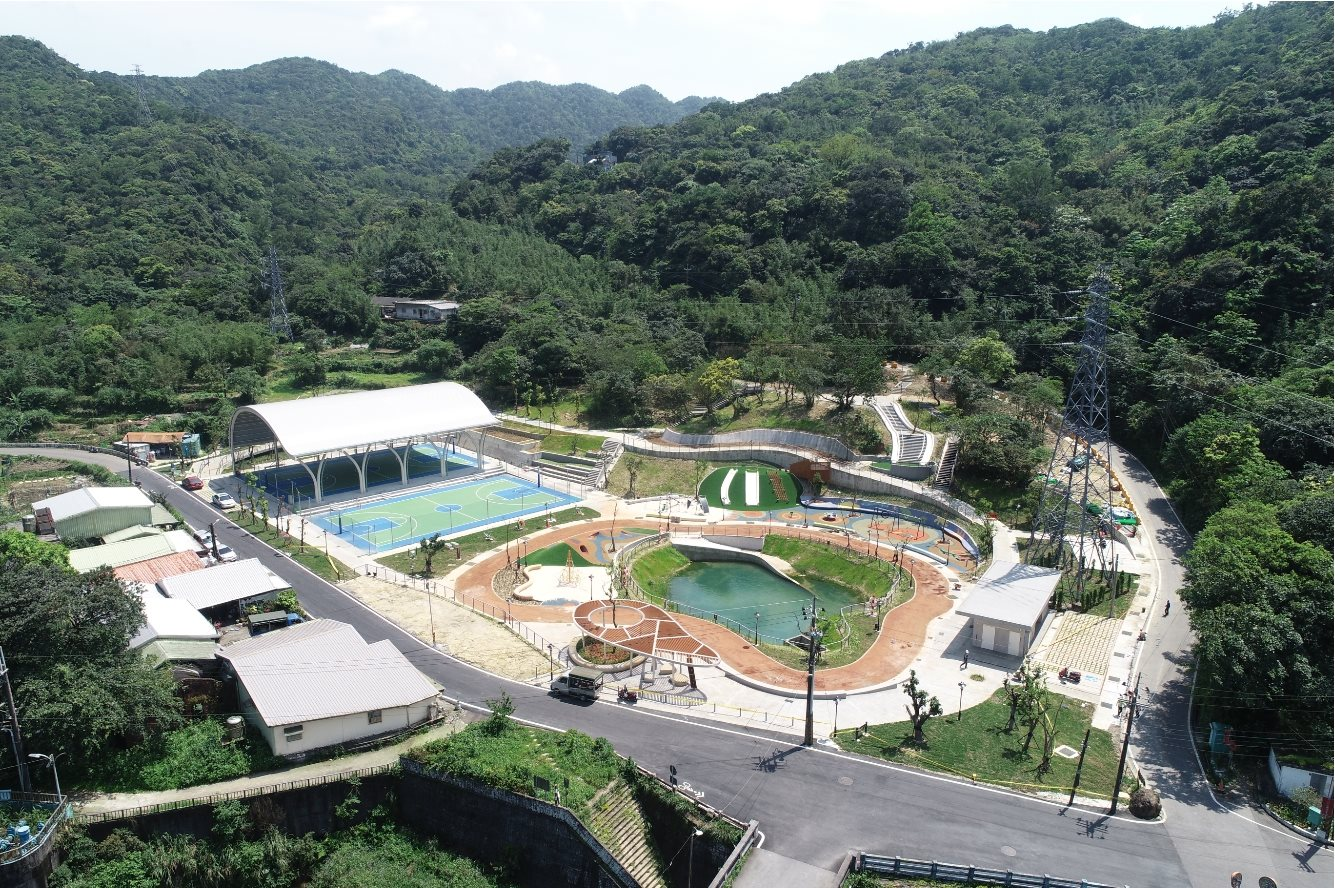 瑞芳運動公園