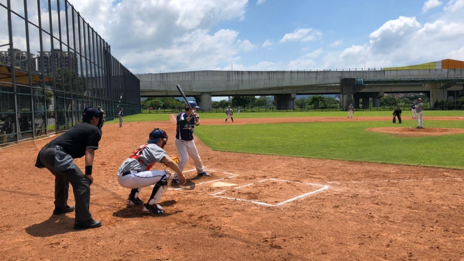 109年社區棒球賽
