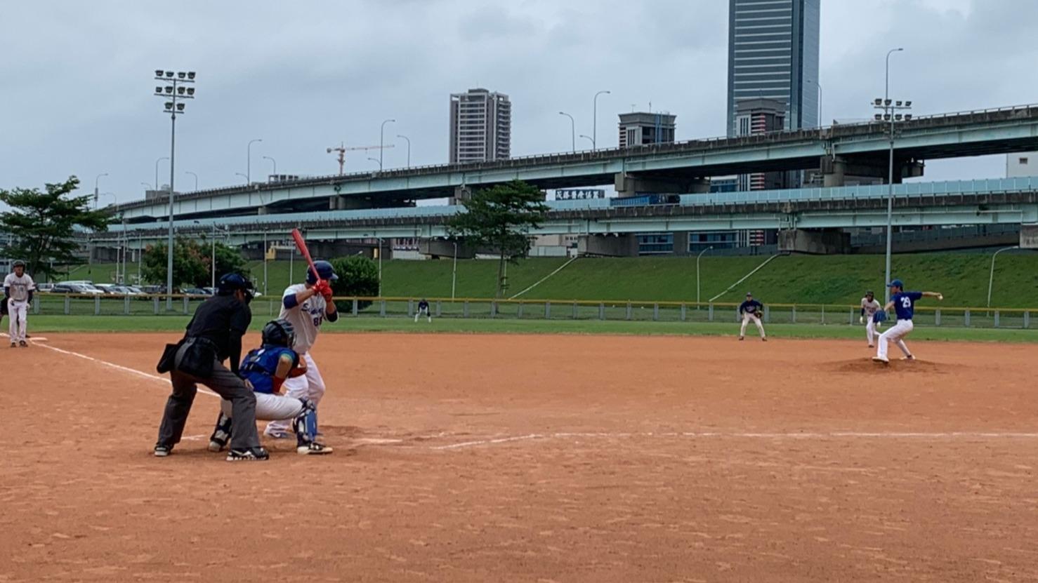 109年社區棒球總決賽