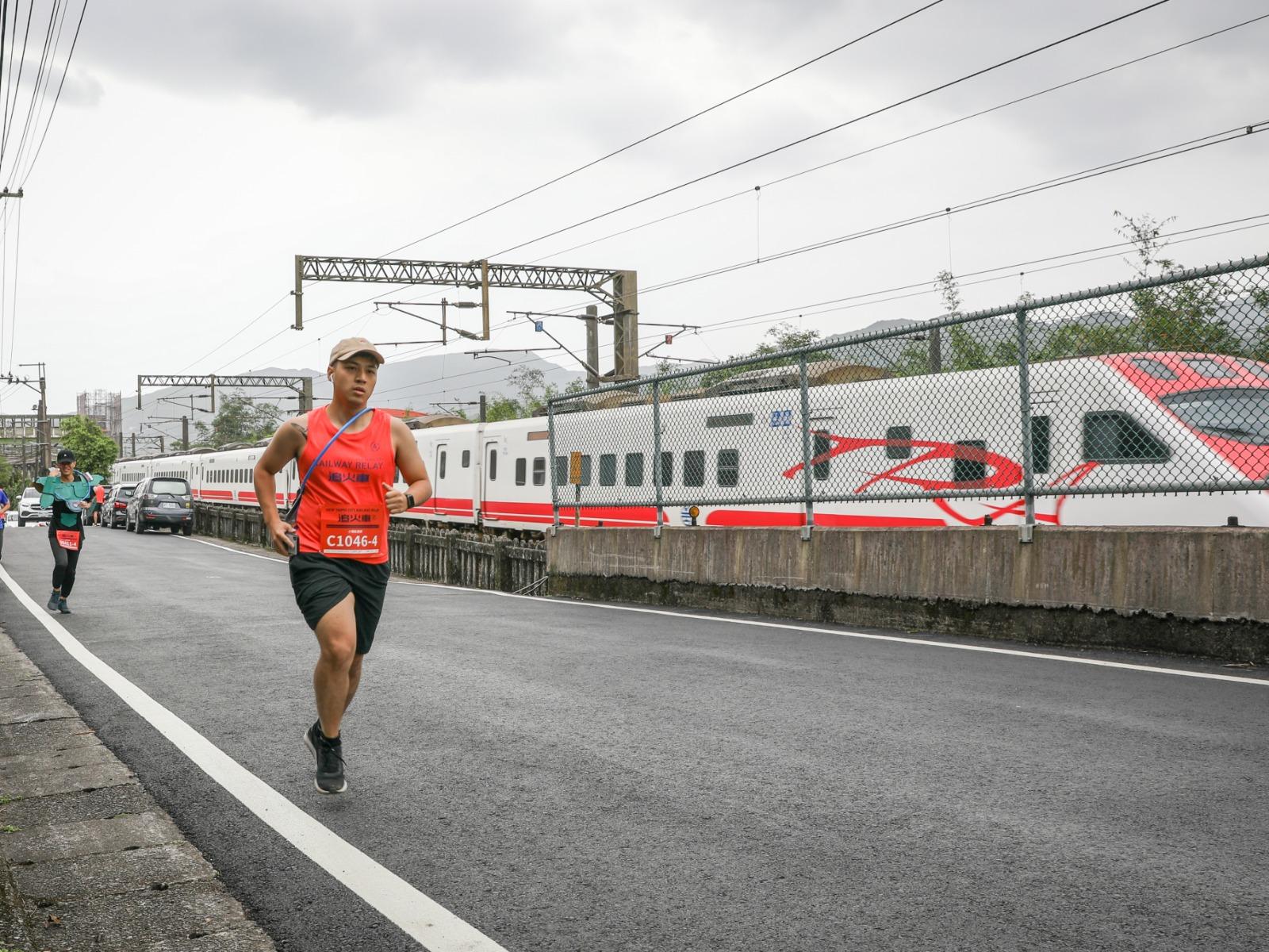 2021鐵道馬追火車